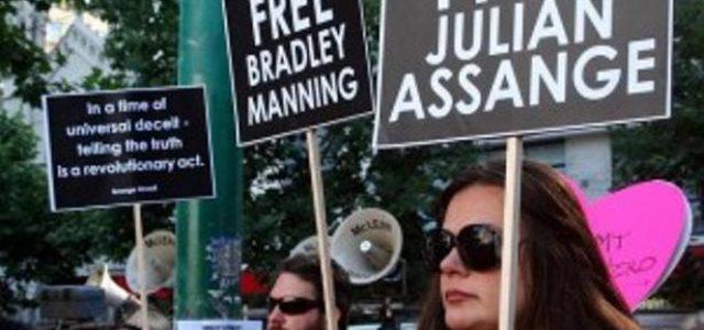 WikiLeaks: Diez años por la transparencia informativa