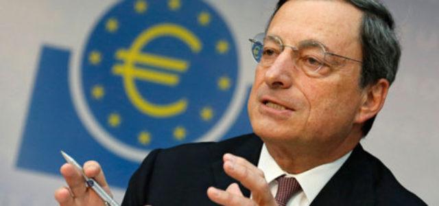 España – Draghi y los salarios, ¡menuda cara dura!