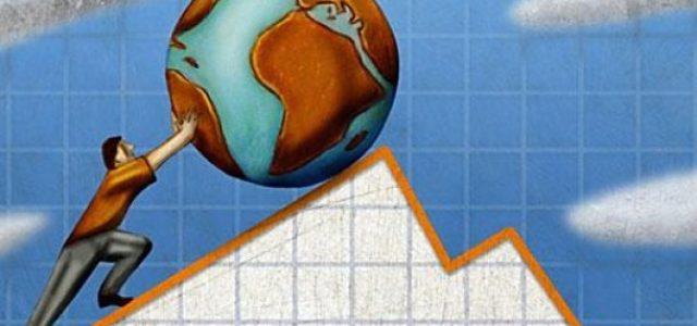Una nueva fase de la crisis económica mundial