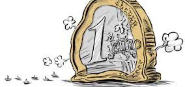 EL PACIENTE EURO: ESTABILIZADO, PERO TODAVÍA CRÍTICO