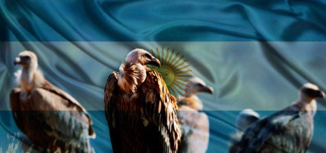"""ARGENTINA: LOS """"FONDOS BUITRE"""" Y LA DEUDA"""