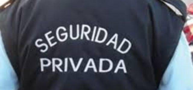 México – Conversando con un guardia de seguridad privada