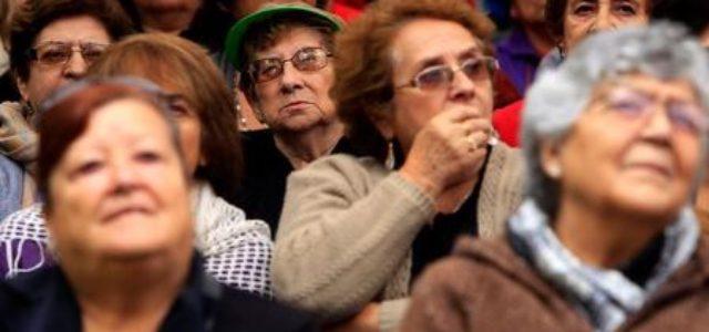 Chile: La dura realidad de las pensiones de las mujeres