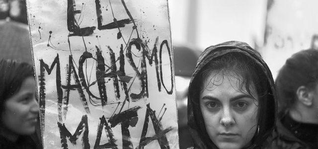 Argentina –Aguantando el chaparrón