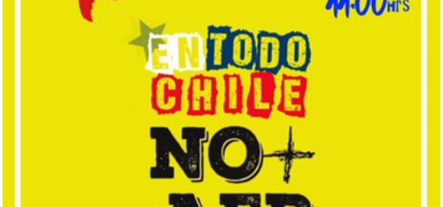 Chile – Tercera Marcha Familiar NO +AFP