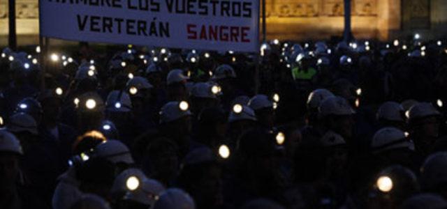ESPAÑA:  NUEVO EPICENTRO DE LA CRISIS EUROPEA