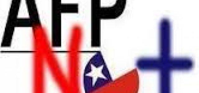 Chile – Las AFP y el Porcentaje de personas que caerán por debajo de línea de pobreza al pensionarse.
