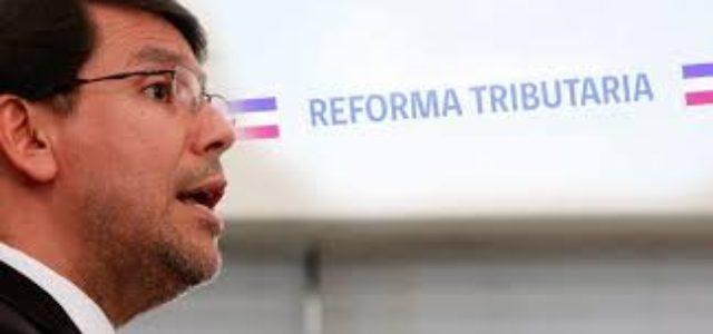 Chile: La Tímida Reforma Tributaria de la Presidente Bachelet