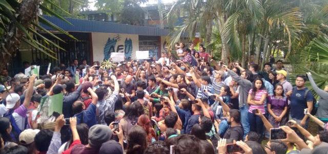 GUATEMALA:  Rescatemos y democraticemos la AEU