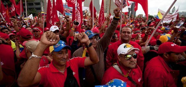Venezuela:  Salvar la revolución exige políticas genuinamente socialistas, no capitalistas
