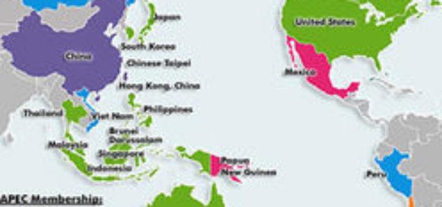 APEC, libre comercio y OMC