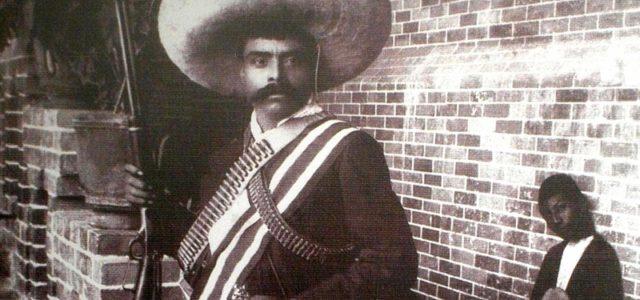 México – A 105 años del Plan de Ayala