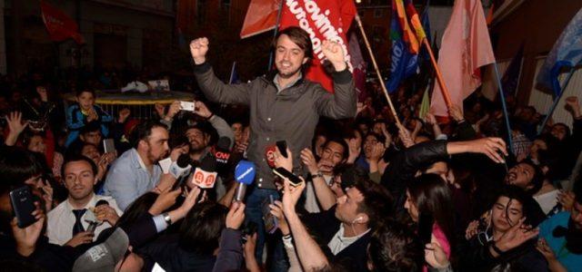 Chile – ELECCIONES MUNICIPALES 2016. LA DEBILIDAD ESTRUCTURAL DEL DUOPOLIO (I)