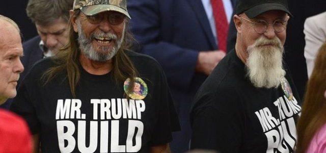 Estados Unidos –¿Por qué millones de trabajadores norteamericanos apoyan a Trump?