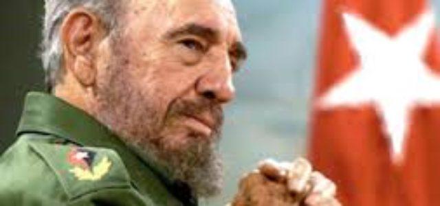 Cuba – Fidel por Eduardo Galeano