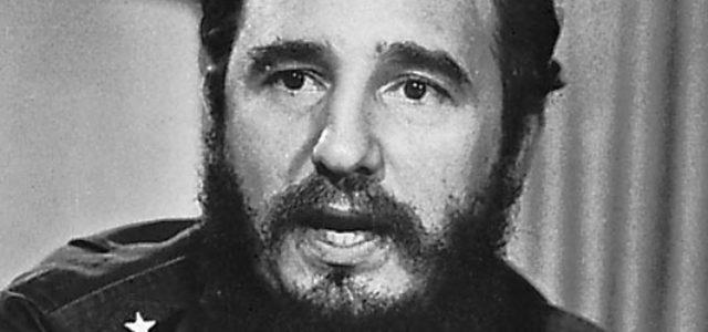 Cuba – Fidel Castro, líder de la revolución de 1959, muere a los 90 años