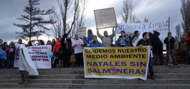 NOTICIAS DE AYSEN Y MAGALLANES : Pesca y salmonicultura – Otra muerte en centro salmonero en Aysen