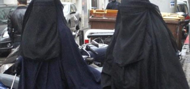 El Origen del Burka