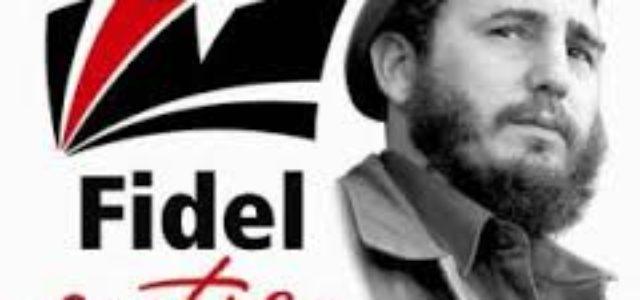 Fidel Castro es un Héroe