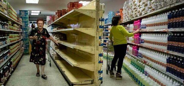 Venezuela –El plan de abastecimiento complementario agudizara más la crisis