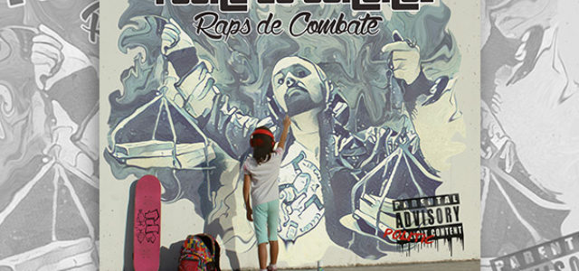 Raps de combate · Música revolucionaria