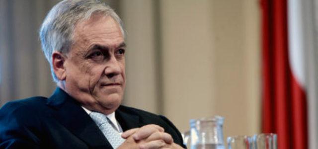Revelan que Piñera hizo negocios pesqueros en Perú durante juicio de La Haya y mientras era Presidente