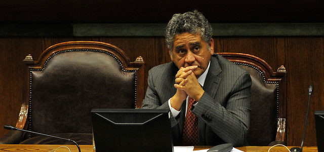 Subsecretario de pesca autorizará operaciones de barcos – factorías prohibidas en aguas chilenas