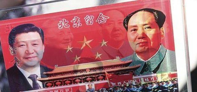 China –Xi Jinping, ¿un nuevo Mao?