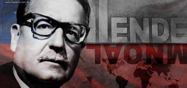 Salvador Allende, el Movimiento de los No Alineados y Chile hoy