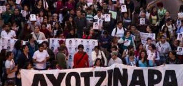 México – Activismo, movilización social y represión