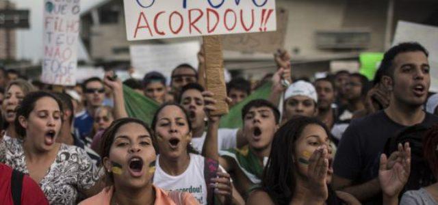 Brasil –Cuatro criterios para definir si una movilización social es progresiva o reaccionaria