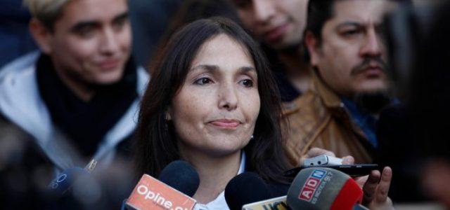 Chile – Carola Canelo la autoproclamada candidata presidencial, propone reformas para que continúen las AFP.