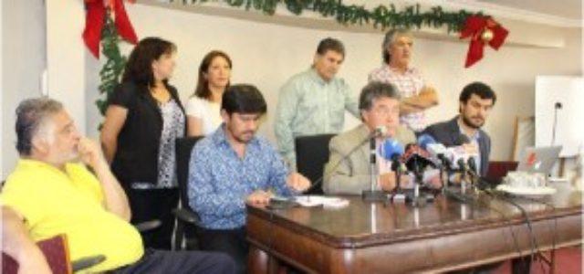 Chile – Carlos Insunza es el nuevo presidente de la ANEF