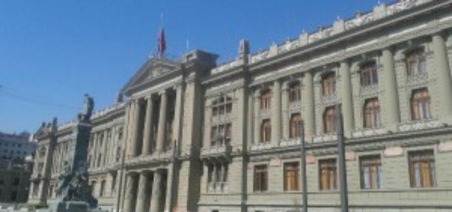 Chile – Suprema ordena al Ministerio del Interior pagar cotizaciones a trabajador despedido