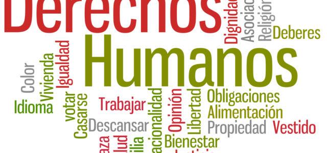 Chile – Recoleta: Encuentro de Derechos Humanos 10 diciembre 2016
