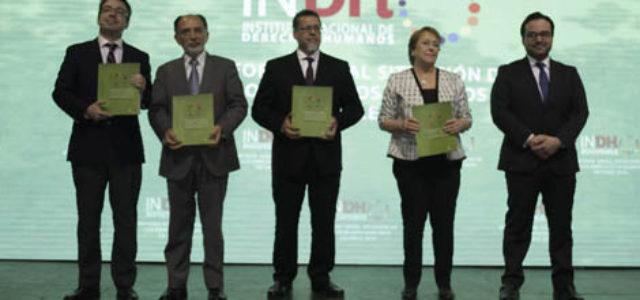 Chile – Informe INDH 2016 destacó situación de infancia vulnerada, migrantes, y el derecho a la seguridad social