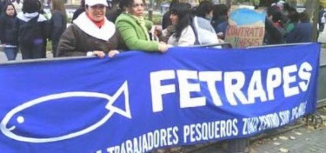 Chile – A pesar de estar sobreexplotado, Bachelet autorizó pescar Bacalao de Profundidad a españoles de Globalpesca