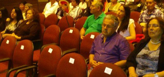 Chile – En Coelemu presentan libro sobre Tortura, Prisión y Detenidos Desaparecidos