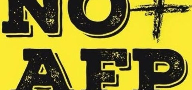 Chile – Organización «No Más AFP» espera amplia participación en plebiscito ciudadano