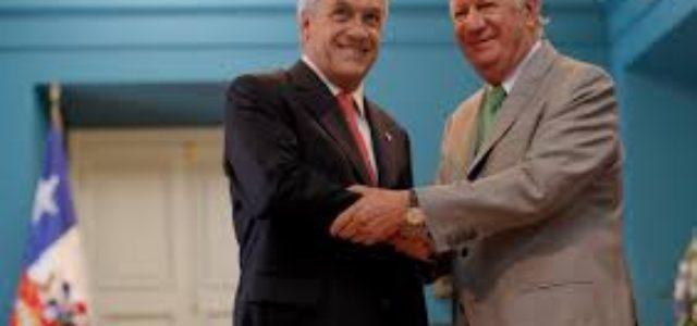 Ricardo Lagos y Sebastián Piñera: la continuidad neoliberal o Una real alternativa para los jóvenes y trabajadores