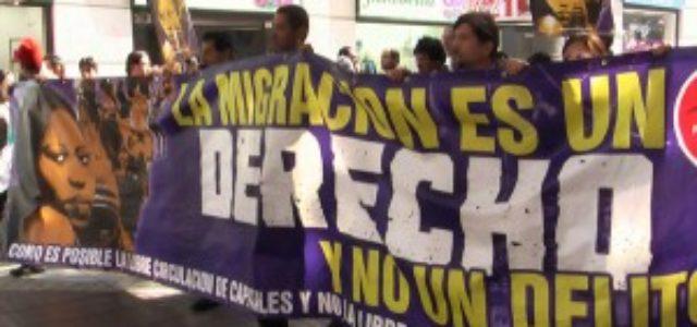 El desafío de Chile con los trabajadores migrantes: consolidar sus derechos laborales