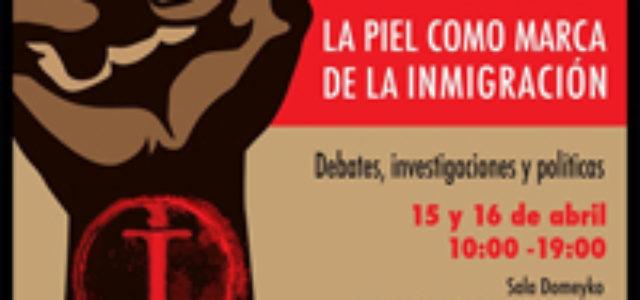 Racismo en Chile: la piel como marca de la inmigración