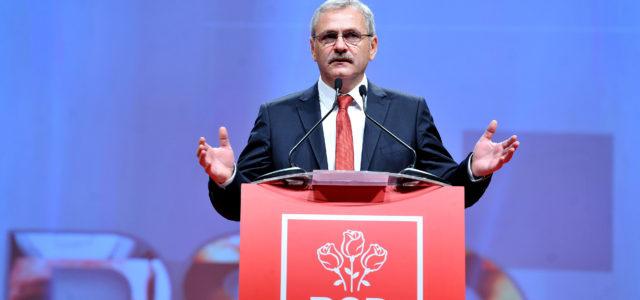 Rumania – Nuevo gobierno, viejas políticas