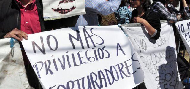 Chile – NO al indulto a criminales de lesa humanidad