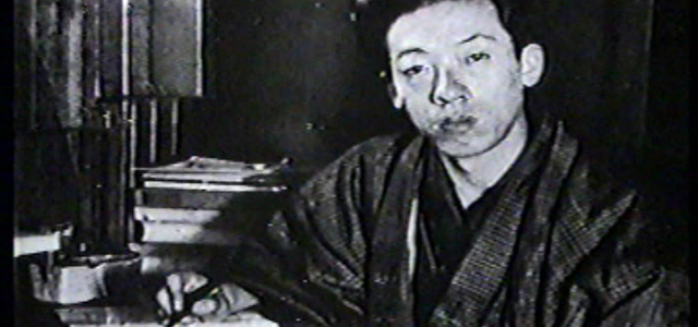 Takiji Kobayashi, Gran escritor y mártir del proletariado japonés.