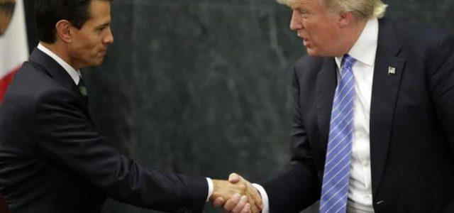El huracán Trump en Latinoamérica