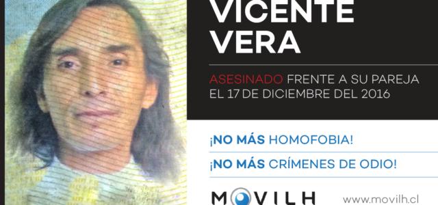 Chile – Homofobia: asesinan a hombre frente a su pareja mientras limpiaba el jardín de su casa