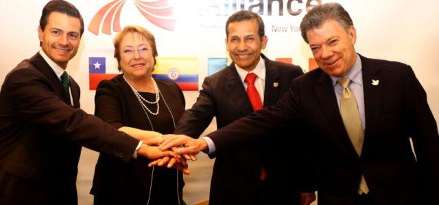 Chile – TPP, Alianza del Pacifico y una Nueva Constitución