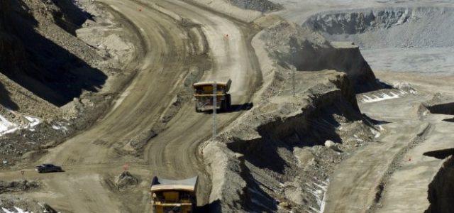 Chile – Trabajadores de Los Bronces denuncian prácticas antisindicales de Anglo American