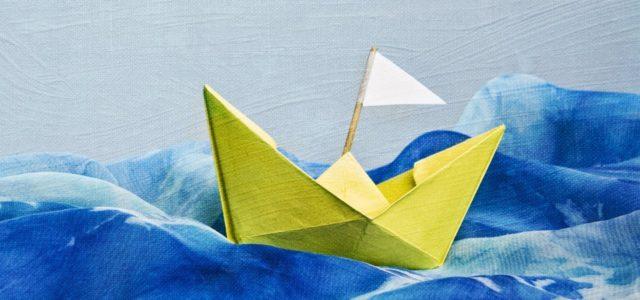 Chile – Lo que faltaba en la administración pesquera: Barcos de Papel